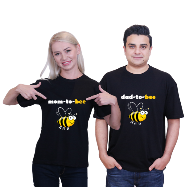 Lovely Couple T-Shirt