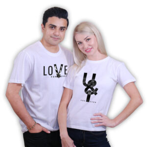 T-Shirt for Lovers