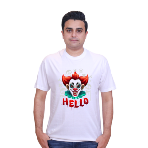 Print a shirt